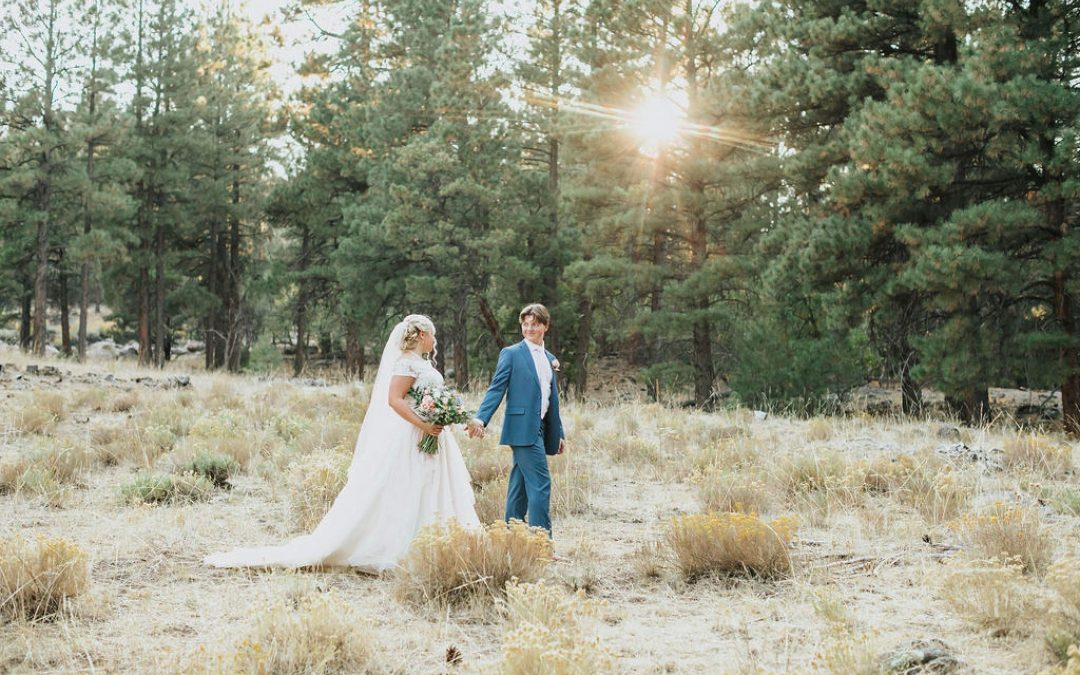 How to Pick the Right Wedding Photographer for You