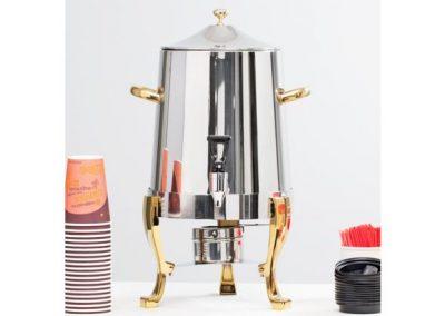 Chafing Hot Beverage Dispenser