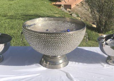 Diamond Cauldron