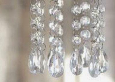 Hanging Jewels
