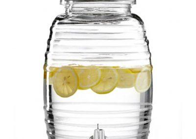 Beehive Beverage Dispenser--2 Gallon