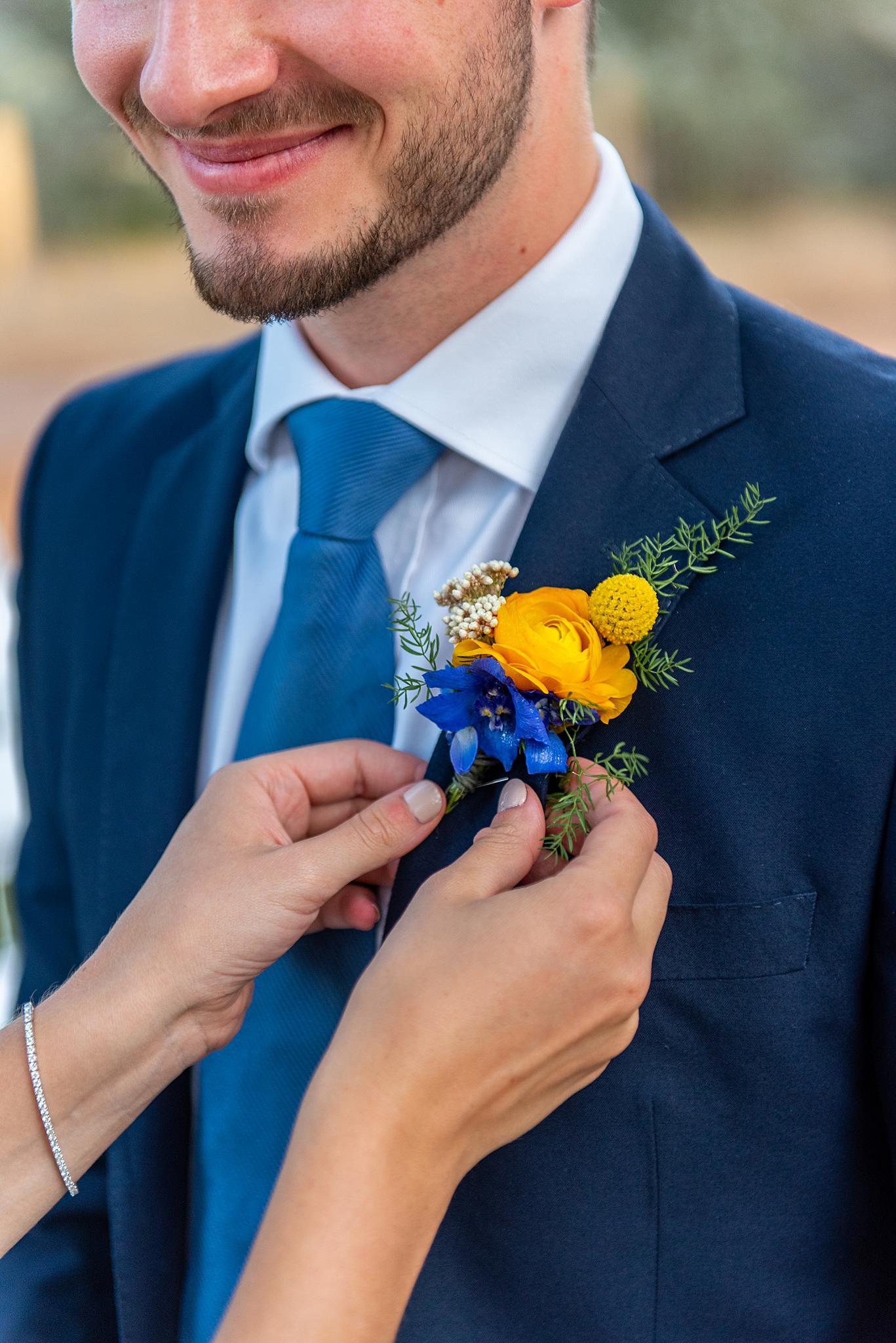 zion national park wedding planner in southern utah st george weddings